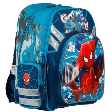 Ранец Spiderman 38*29*15см SMCB-MT1-9621