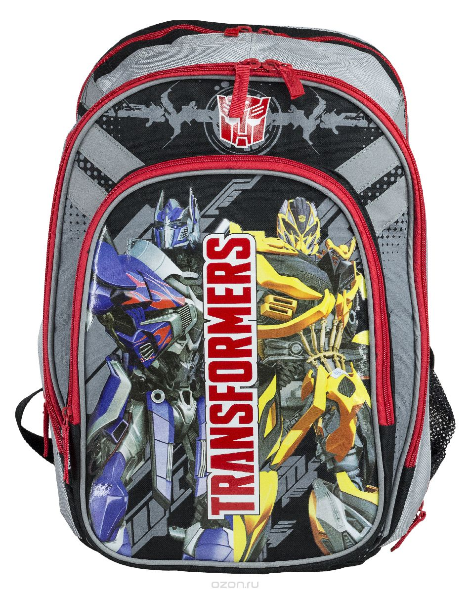 Ранец Transformers 40*28*17см TRCB-MT1-731