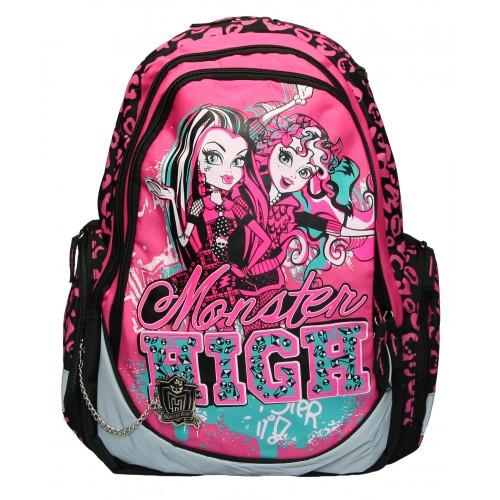Ранец Monster High 44*30*14см MHBB-RT2-976