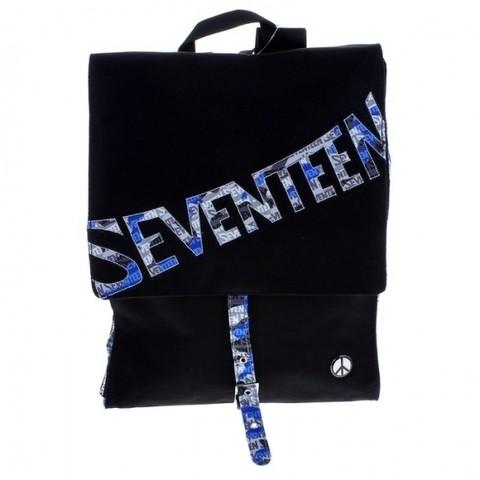 Ранец Seventeen 39*29*12см SVBB-RT5-577