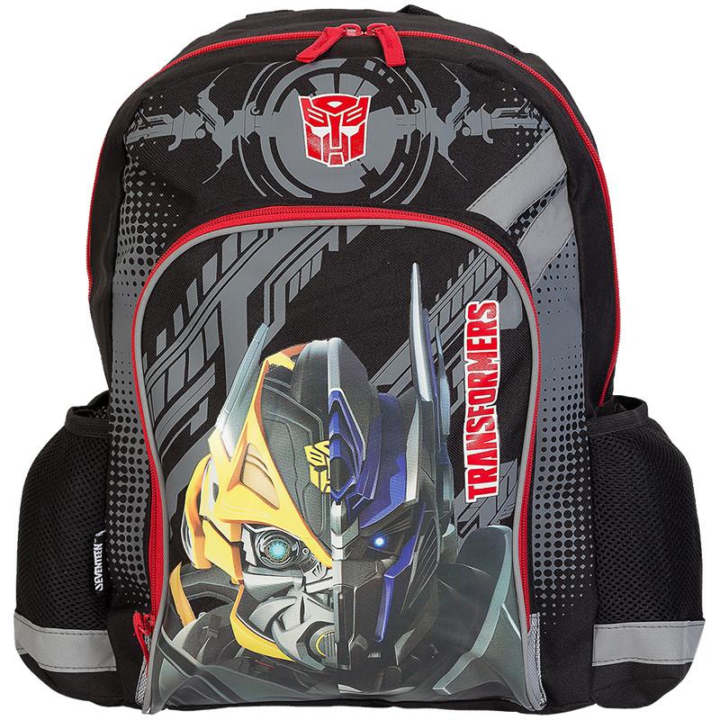 Ранец Transformers 40*30*13см TRCB-MT1-988M