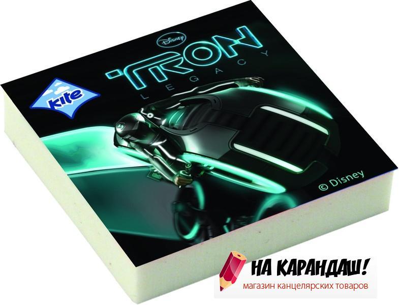 Ластик квадр Tron TR12-101K 19108