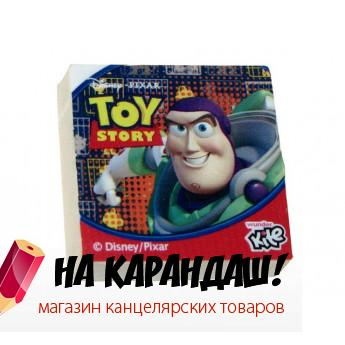 Ластик квадр Toy Story TS11-101WK 16996