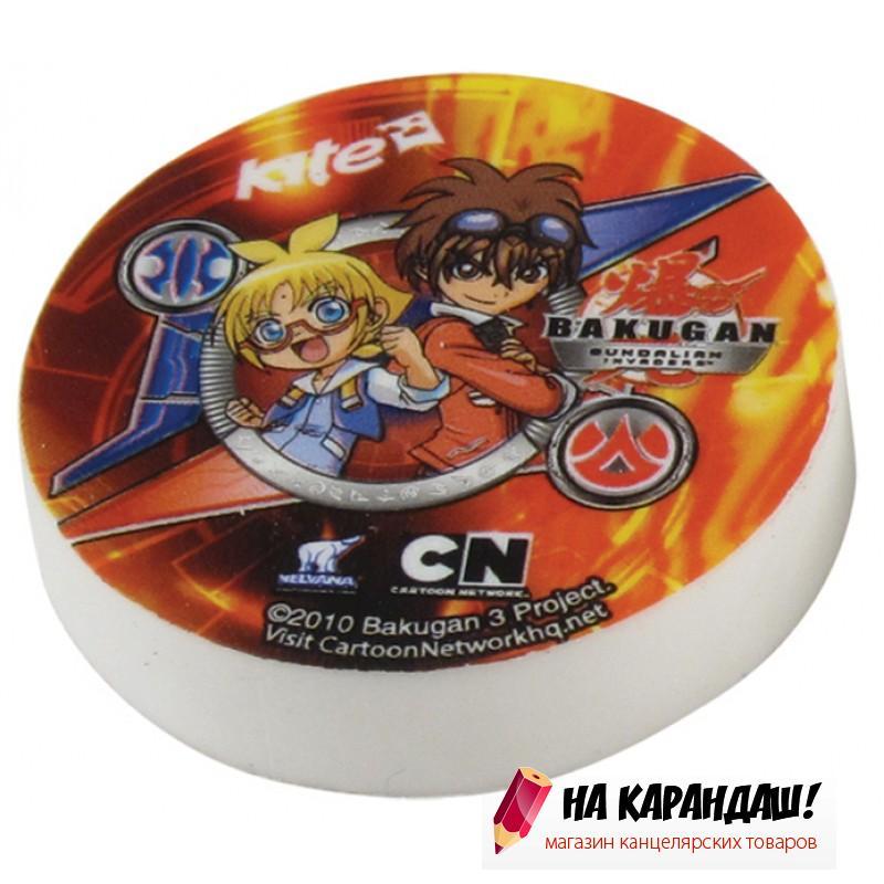 Ластик круг Bakugan BK13-100K 22729