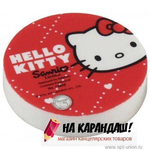 Ластик круг Hello Kitty HK11-100WK 16990