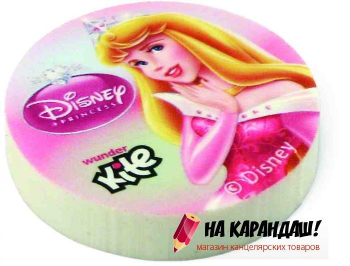 Ластик круг Princess P11-100WK 16989