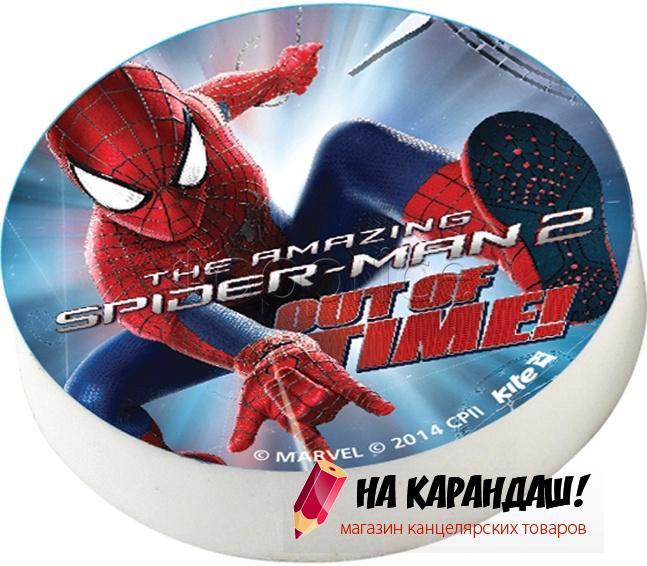Ластик круг Spider-Man SM13-100K 22726