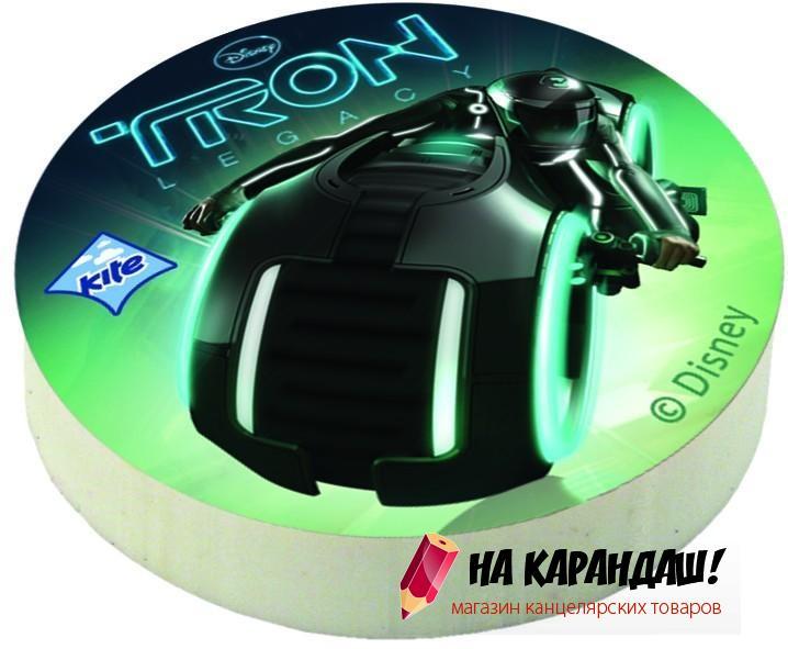 Ластик круг Tron TR12-100K 19102