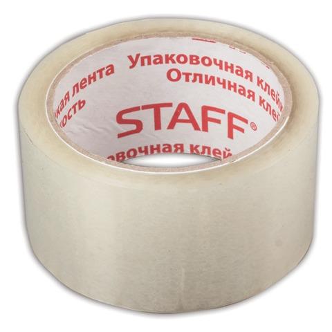 Скотч 50*66м проз Staff 440082