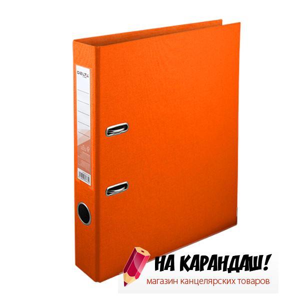 Регистратор А4/5 D1711-09 оранж