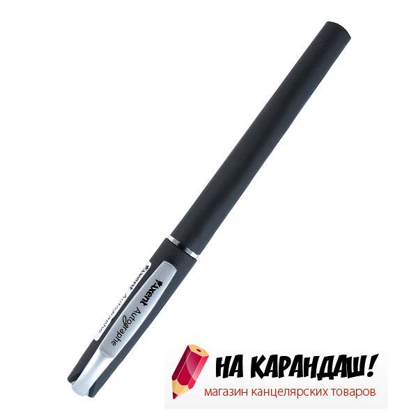 Ручка гелевая AG-1007 AUTOGRAPHE черн
