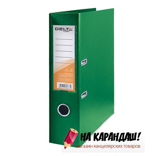 Регистратор А4/7.5 D1712-04 зеленый