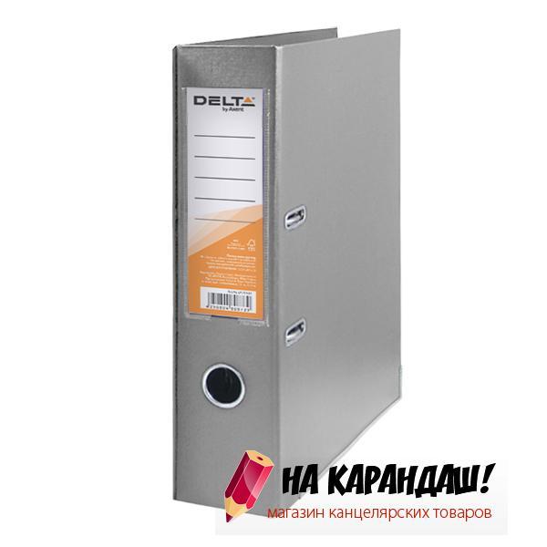 Регистратор А4/7.5 D1712-03 серый