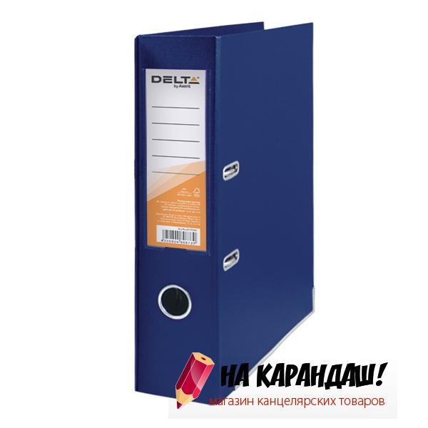 Регистратор А4/7.5 D1712-02 синий