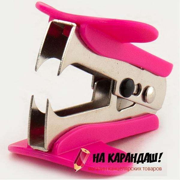 Дестеплер с фиксатором 5550-10 розовый