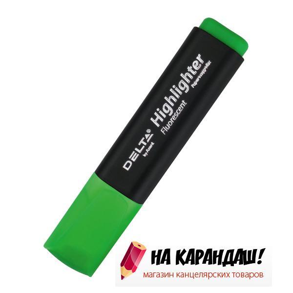 Марк текст пл/к D2501 1-5мм зелен