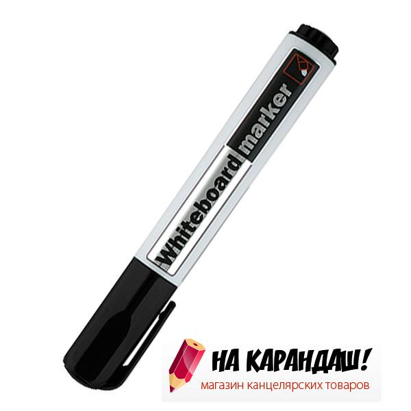 Марк д/доски кр D2800-01 2мм черн