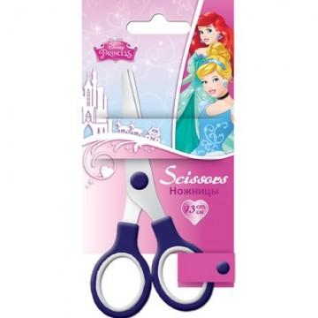 Ножницы дет 130мм Barbie BRCB-US1-SC13-BL1