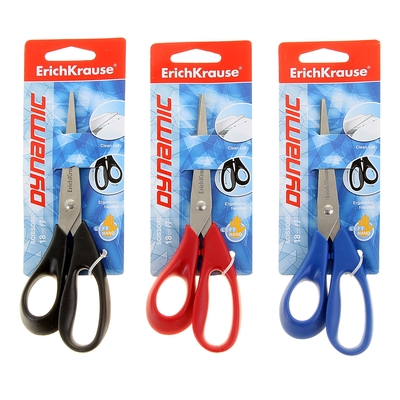 Ножницы для левши Dynamic 180мм EK21884