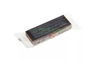 Пластилин шт 18гр EK37258 темно-коричневый