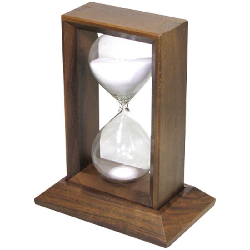 Часы песочные Diogene орех темный Bestar 2288WDN