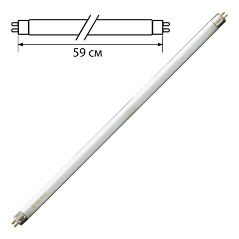 Лампа люм Osram G13 18Вт хол бел свет 450326