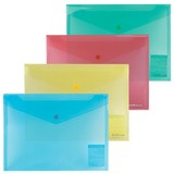 Конверт н/кн В5 EK Envelope проз mix 2993/12/