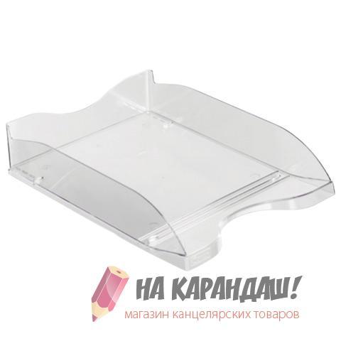 Лоток гор литой Стамм Люкс проз ЛТ61/2/