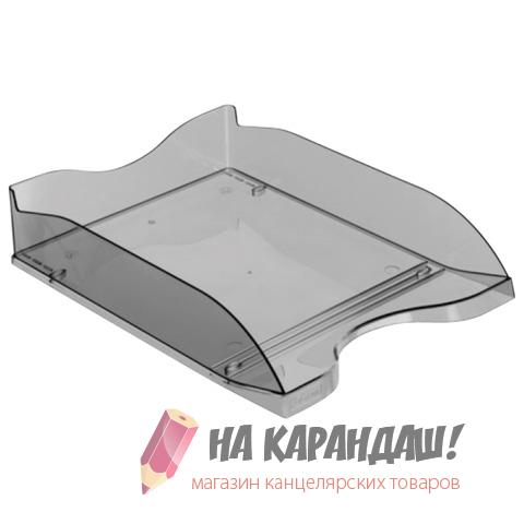 Лоток гор литой Стамм Люкс тонир сер ЛТ62/2/