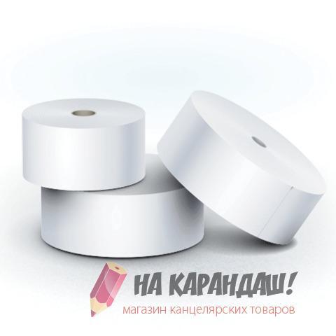 Кассовая лента 80*180*18 термо слой внутренний 110558