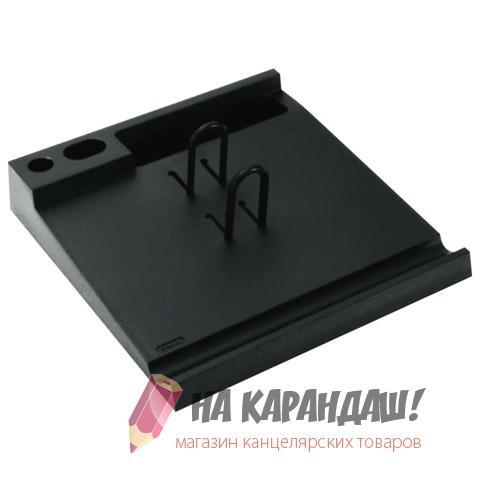 Подст п/календ пл черн СТАММ ПК01