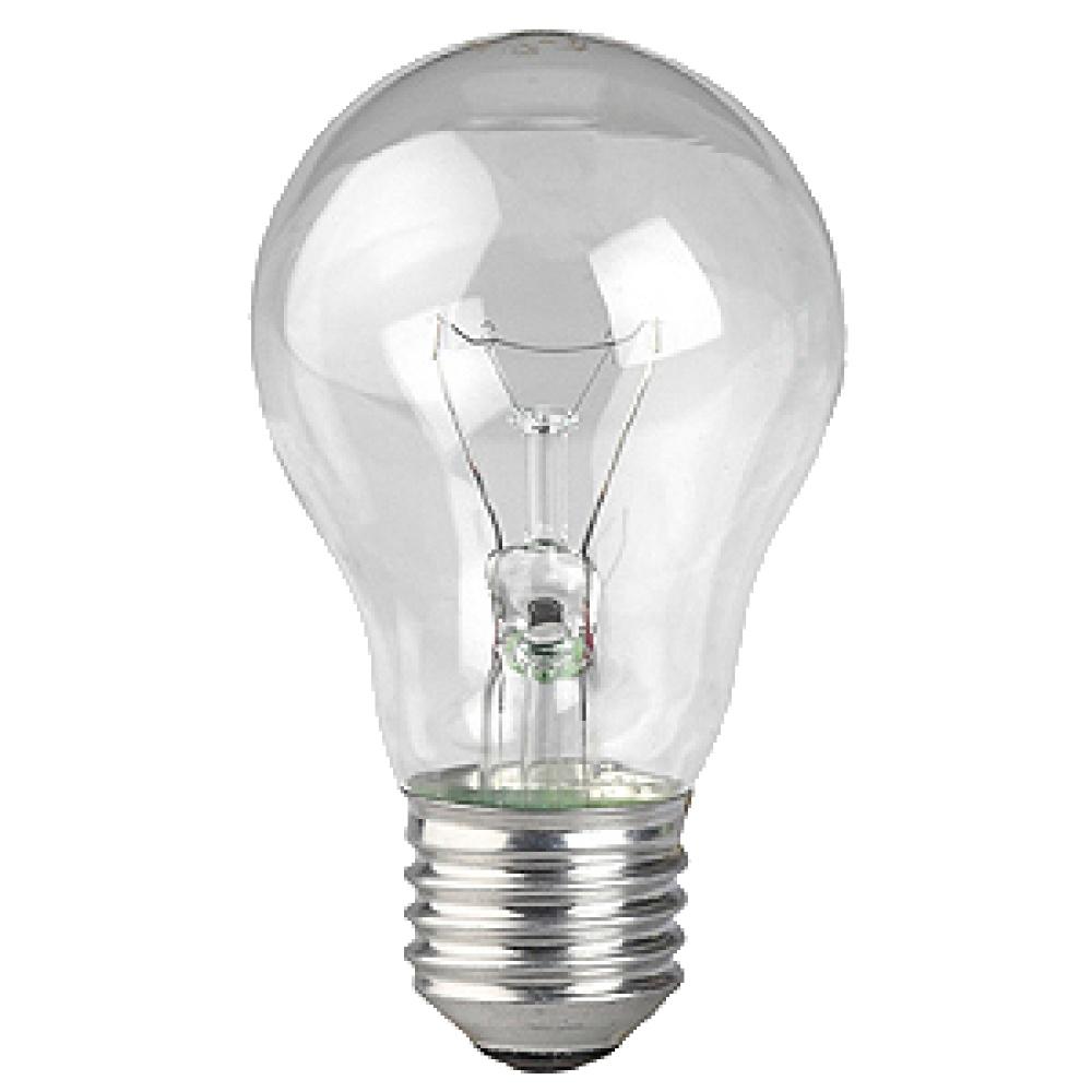 Лампа накал груша 60Вт
