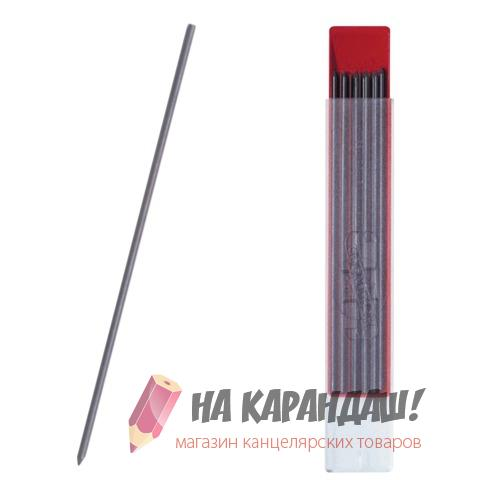 Стерж д/цанг кар 2.5мм В КIN4190