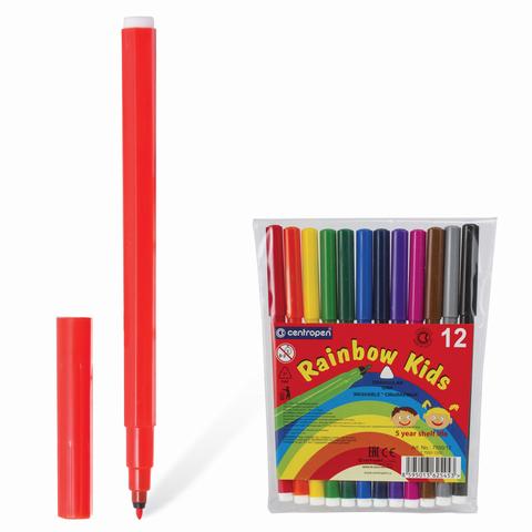 Флом Cen 7550 Rainbow Kids 12цв
