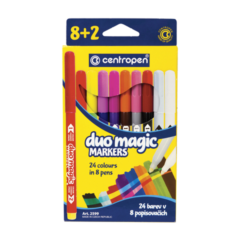 Флом Cen Magic Duo 10цв 2599