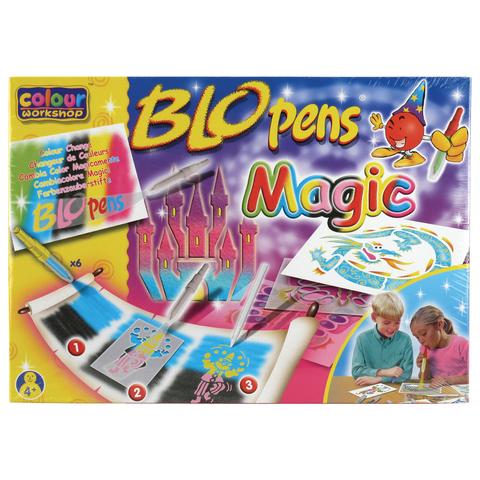 Флом Cen БлоПен 1549 11цв Magic