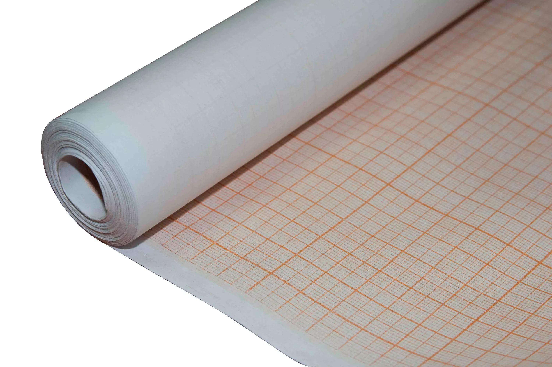 Бумага масштабно-координатная