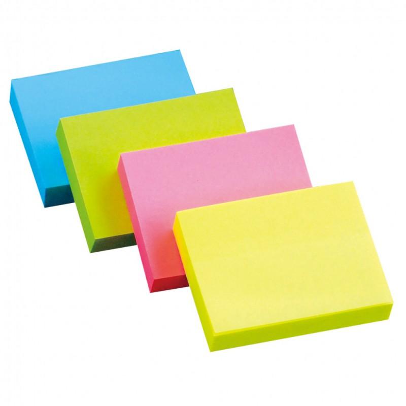 Стикеры, блоки самоклеящиеся