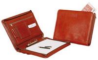 Деловые папки, портфели и сумки