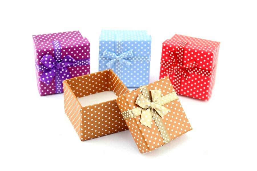 Подарочная и праздничная упаковка