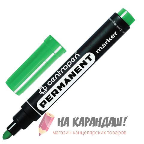 Марк перм кр Cen 8566 2.5мм зел