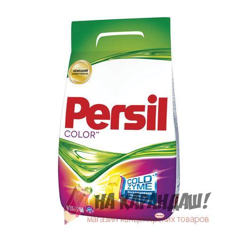 Стиральный порошок авт 3кг Color Persil 31616