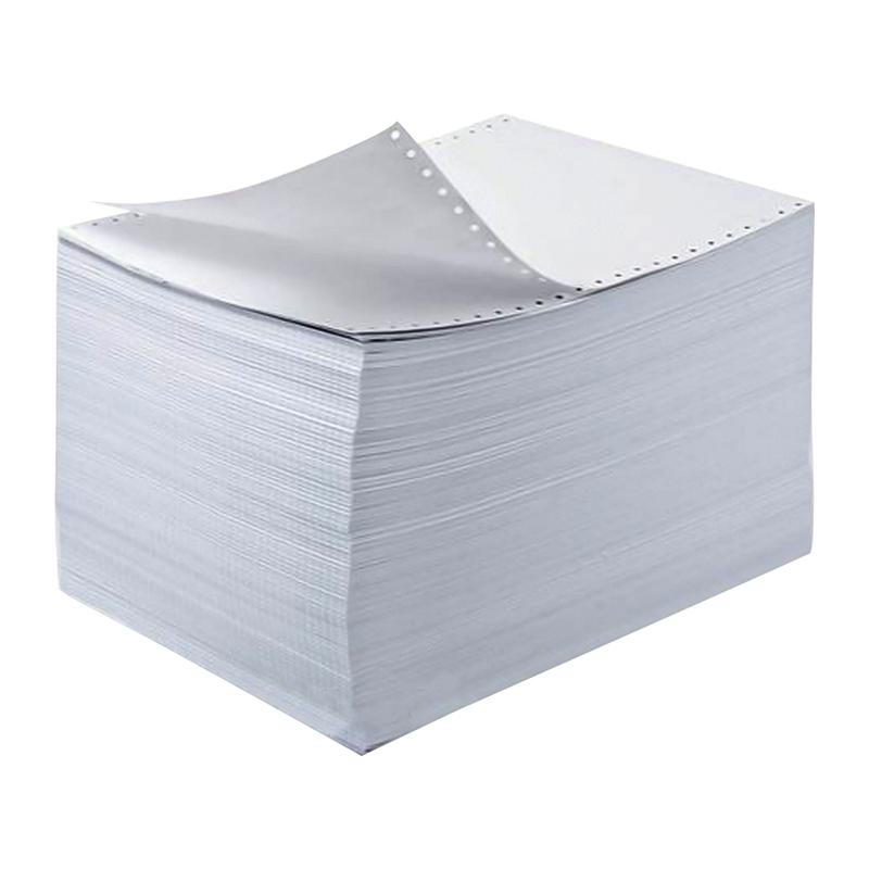Бумага перфорированная