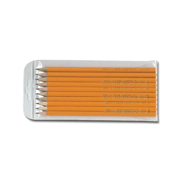 Набор карандашей графитных НВ б/л 12шт 70-лет Великой Победы КIN1696