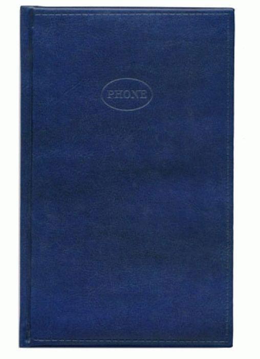 Алф.кн.26354 Vivella син.130*210мм