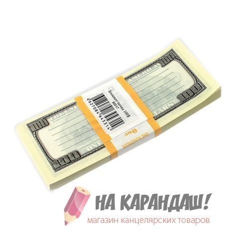 Бум д/зам цв прок 100 долларов 78306
