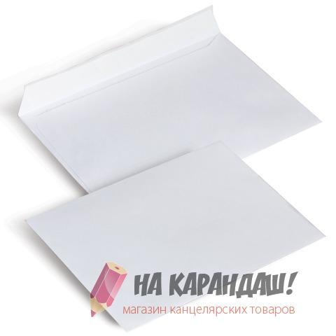 Конверт С6 СКЛ 114*162мм 204.50С