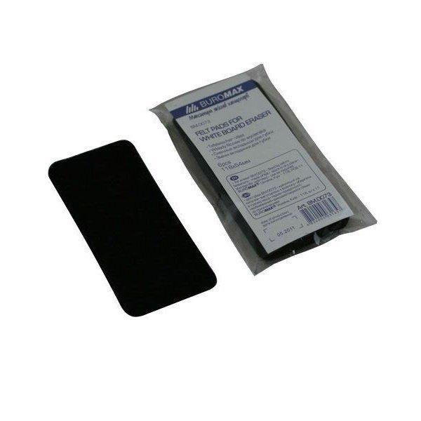 Вкладыш смен д/губки 6шт/уп BM-0072/0073