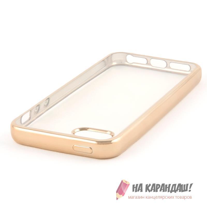Чехол д/телефона iPhone 5/5S K-01032