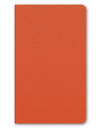 Зап кн Hatber 115*192мм 128л ИП кл Nadir оранж тон блок 03922